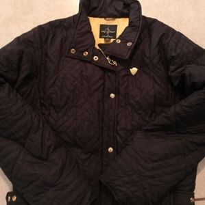 WOMEN'S BABY PHAT JACKET